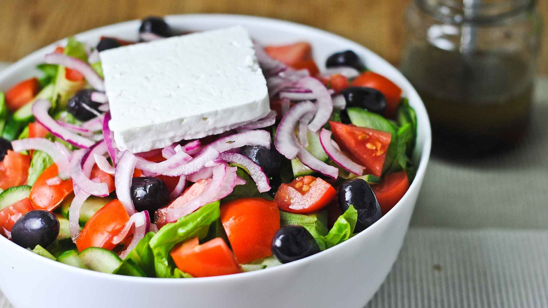 GreekSalad